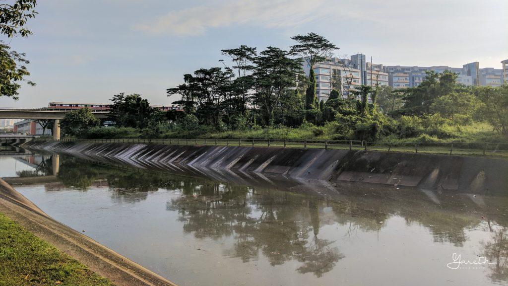 Pandan River