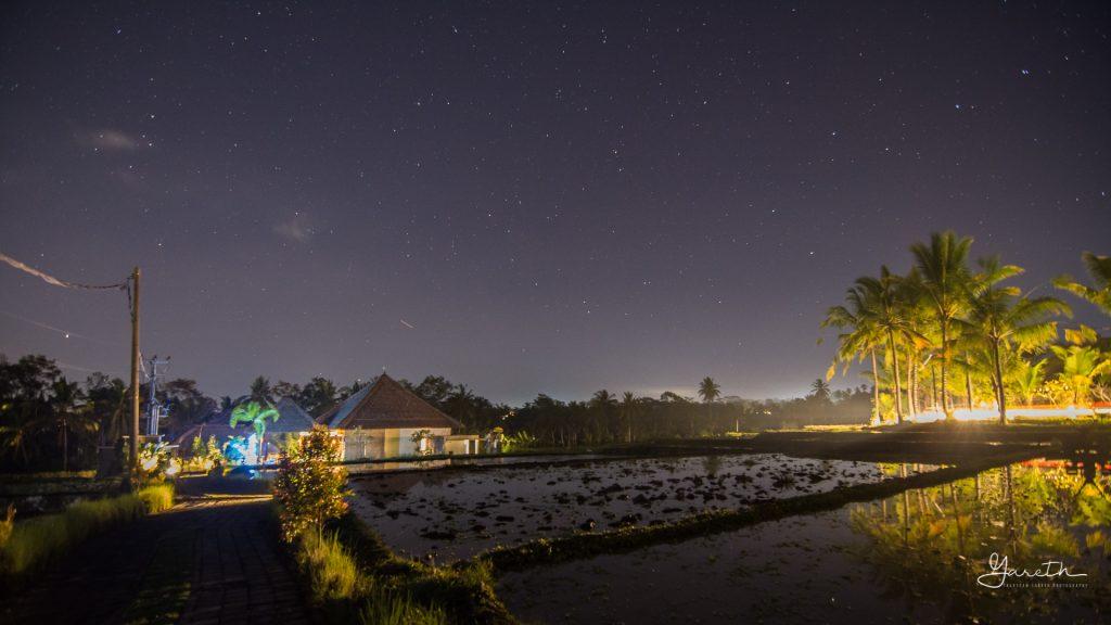 Bali Stars